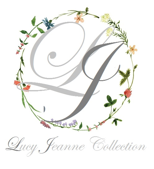 Logo Lucy Jeanne Collection