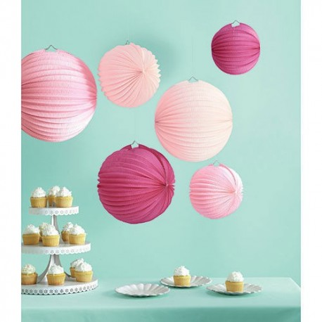 boule lanterne lampions papier 8 coloris 20 cm deco exterieur mariage ceremonie anniversaire. Black Bedroom Furniture Sets. Home Design Ideas